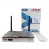 Tivi box Netbox V1 - Biến TV thường thành TV Internet