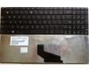 Bàn phím laptop Asus K53 K53BE K53BR K53BY K53TA K53U K53Z K54C K54H K54HR K54HY K54L X53U X53Z X73B (Cáp thẳng)